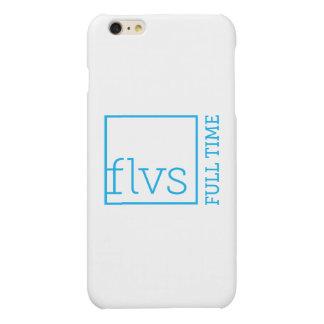 iPhone 6/6s Plus, FLVS Full Time Matte iPhone 6 Plus Case
