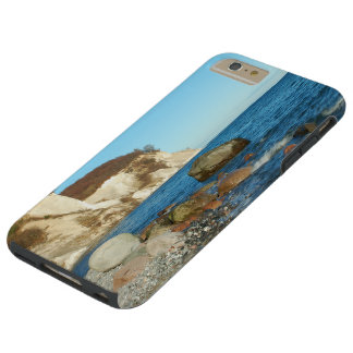 iPhone 6/6s plus mobile phone cover chalk rock