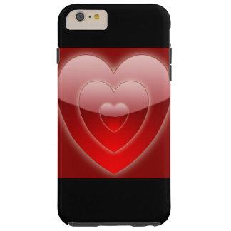 iPhone 6/6s Plus, Tough customizible case