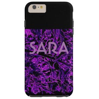 iPhone 6/6s Plus, Tough customizible case for Sara