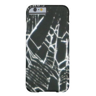 iPhone 6/6s, Spiderweb Barely There iPhone 6 Case