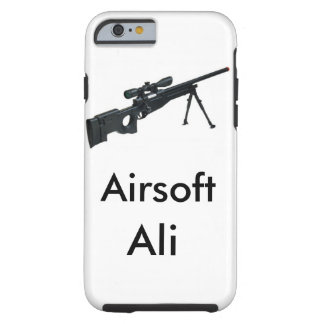 iPhone 6/6s, Tough Case