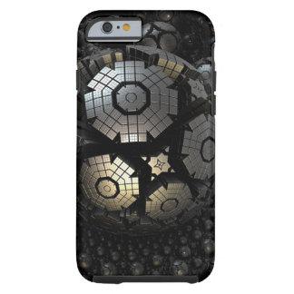 iPhone 6/6s, Tough Case BackCover
