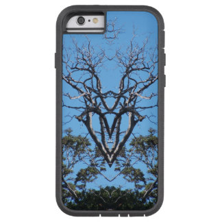 iPhone 6/6s, Tough Xtreme heart with wings tree Tough Xtreme iPhone 6 Case