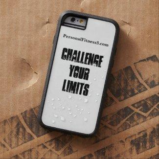 iPhone 6/6s Tough Xtreme phone case