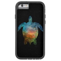 iPhone 6/6s, Tough Xtreme Phone Case Sea Turtle