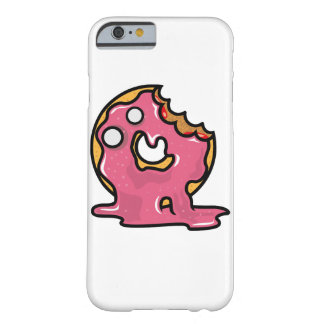 iPhone 6/6s, zombie donut Barely There iPhone 6 Case