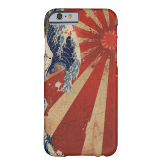 iPhone 6/6Ss Japanese Flag Case