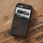 iPhone 6 alces duros de Bull del caso dos Funda De iPhone 6 Tough Xtreme