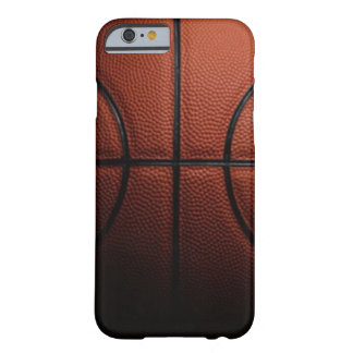 iPhone 6 Basketball Case