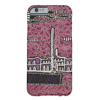 Iphone 6 - Buenos Aires Funda De iPhone 6 Barely There