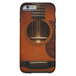 iPhone 6 case acoustic guitar case