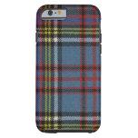 iPhone 6 case Anderson Modern Tartan Case