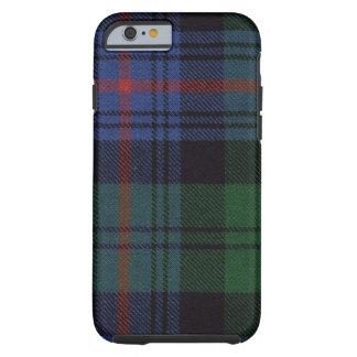 iPhone 6 case Armstrong Ancient Tartan