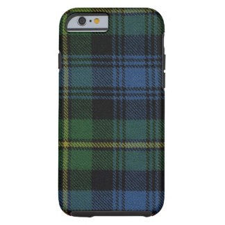 iPhone 6 case Baillie Ancient Tartan Case