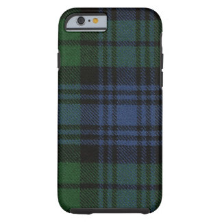 iPhone 6 case Black Watch Ancient Tartan Case
