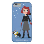 """iPhone 6 case: Boogie Loves All-Mighty """"Baroness"""""""