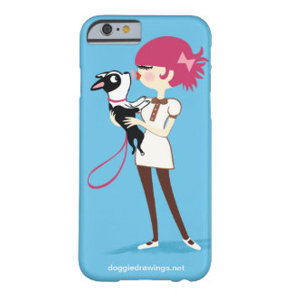iPhone 6 case Boogie Loves All-Mighty Boris