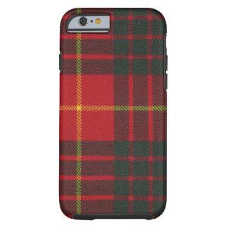 iPhone 6 case Cameron Clan Modern Tartan