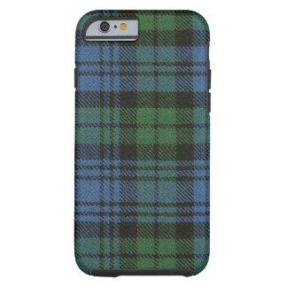 iPhone 6 case Campbell Ancient Tartan Case