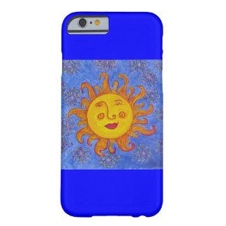 iPhone 6 case - Celestial Solstice