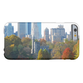 iPhone 6 Case - Central Park, New York in Autumn