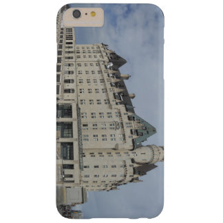 iPhone 6 case - Chateau Laurier