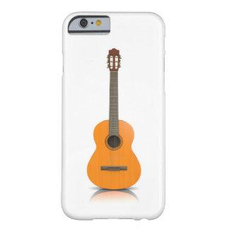 iPhone 6 Case Classical Guitar
