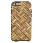 iPhone 6 case CM/BT - Brick wall iPhone 6 Case