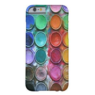"iPhone 6 case ""Color Box"""