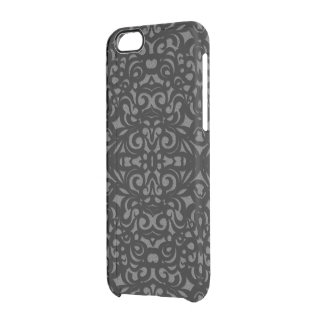 iPhone 6 Case Damasks Style Inspiration Uncommon Clearly™ Deflector iPhone 6 Case