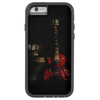 iPhone 6 case Electric Guitar phone case