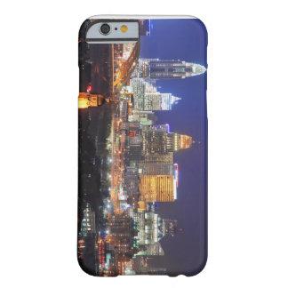 iPhone 6 case featuring Cincinnati's skyline