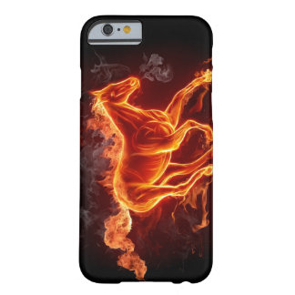 iPhone 6 case FIRE HORSE CASE COVER
