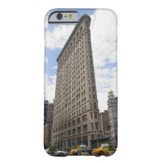 iPhone 6 Case - Flatiron Building New York City