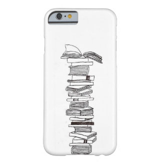 Iphone 6 Case for a Booklover
