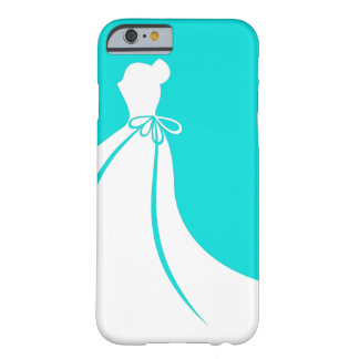 iPhone 6 Case for Bride or Bridesmaid
