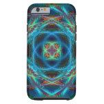 iPhone 6 case Fractal Mandala iPhone 6 Case