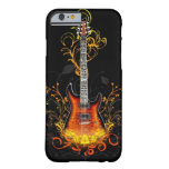 Iphone 6 Case-Guitar Barely There iPhone 6 Case