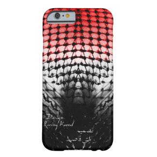 iPhone 6 case Hatta Case-Yemen