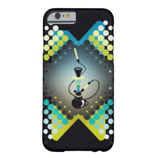 Iphone 6 case hookah design