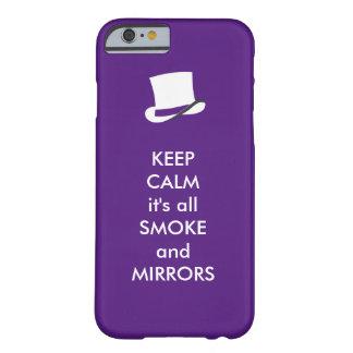 iPhone 6 Case - Keep Calm 1