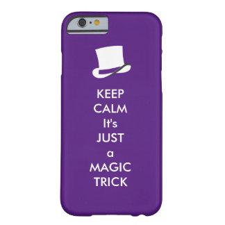iPhone 6 Case - Keep Calm 5