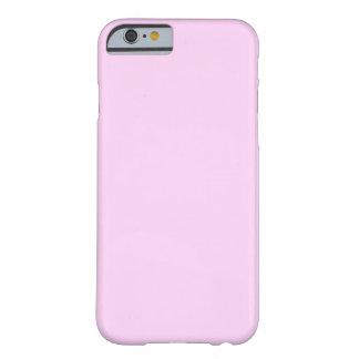 iPhone 6 case Light Pink