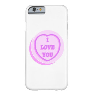 """iPhone 6 case """"Lovehearts"""""""