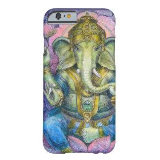 iPhone 6 case Lucky Ganesha elephant Buddha