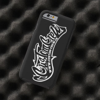 Iphone 6 Case Mate Tough Xtreme Case covering