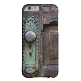 iPhone 6 case - Old Door Knob