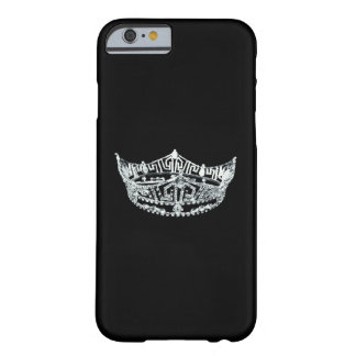 iPhone 6 case Pageant Crown