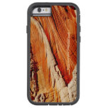 iPhone 6 Case Patterns in Sandstone Tough Rugged